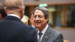 Αναστασιάδης: Η Κύπρος δεν αναστέλλει το ενεργειακό της