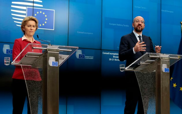 Fallisce il vertice europeo sul bilancio, Europa spaccata. C