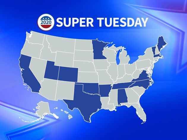 Pourquoi ce Super Tuesday 2020 sera plus que