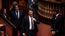 Verso la verifica in aula il 4 marzo, ultimatum di Renzi al premier: