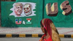 As Modi Fawns, Trump Is Quietly Killing Off A Major Trade