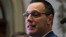 Le ministre Jean-François Roberge durement interpellé par des enseignants