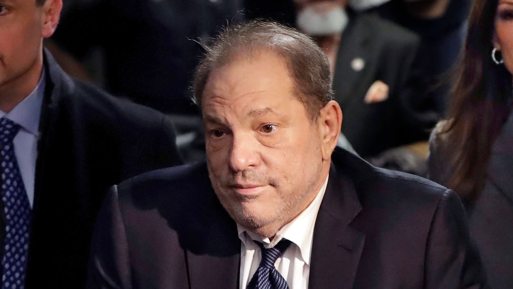 Jurors Say They Are Are Hung On Most Serious Harvey Weinstein Charges