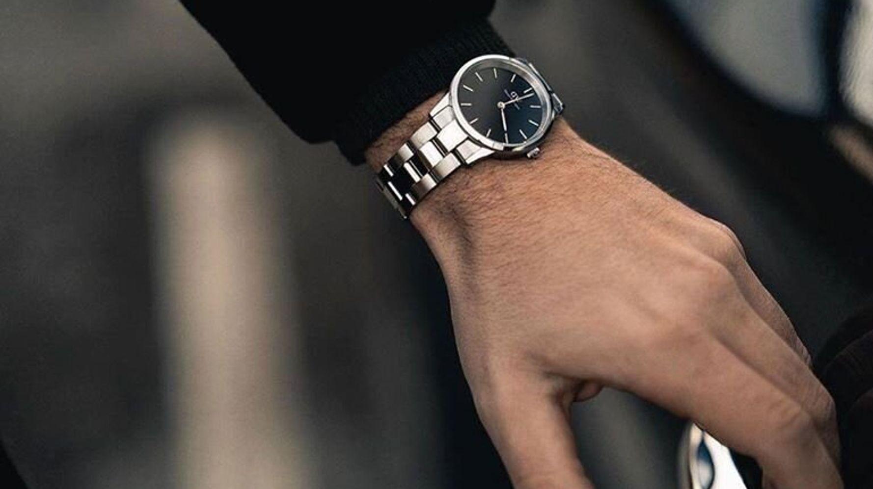 10 chics montres pour lui à moins de 350$