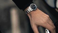 10 chics montres pour lui à moins de