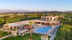 Στη Louis Hotels πέρασε η διαχείριση του πεντάστερου Asterion στην