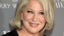 Bette Midler Has Divine Comeback To Trump's 'Parasite'