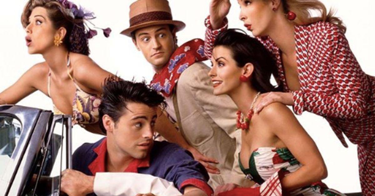 La distribution de «Friends» officialise son retour pour un épisode spécial
