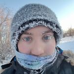 How A Yellowknife Resident Keeps The Winter Blues At