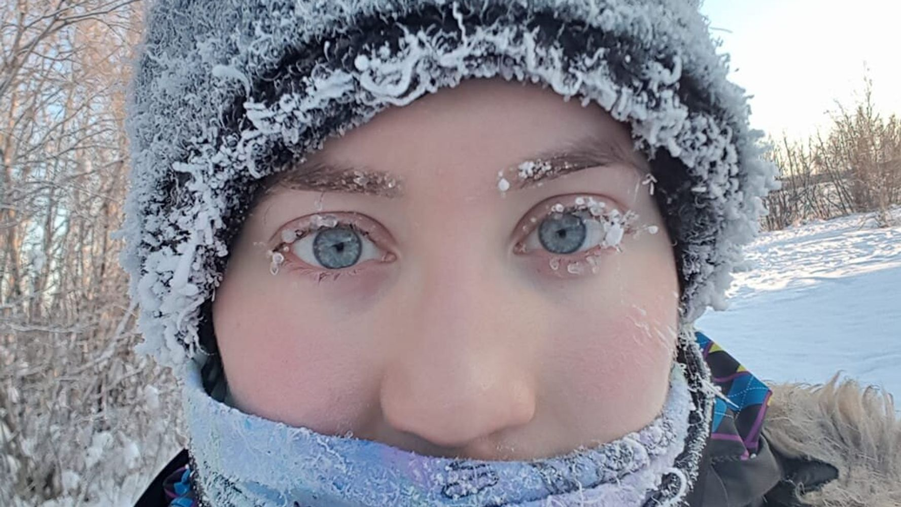 How A Yellowknife Resident Keeps The Winter Blues At Bay: Navigating