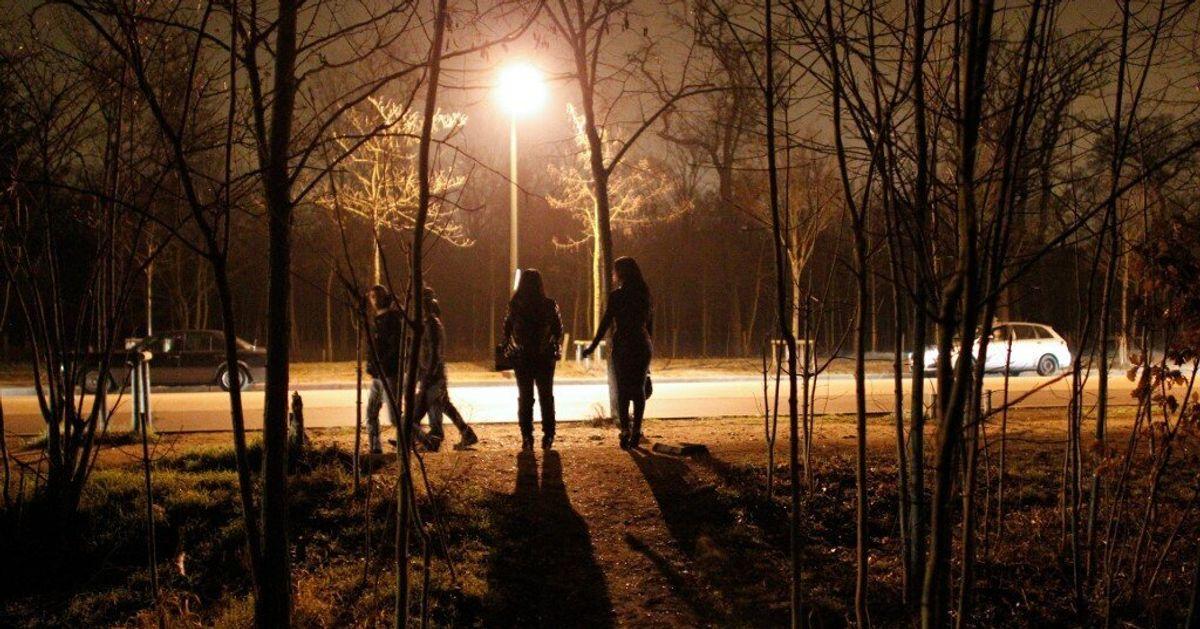 Une prostituée transgenre fauchée mortellement dans le bois de Boulogne