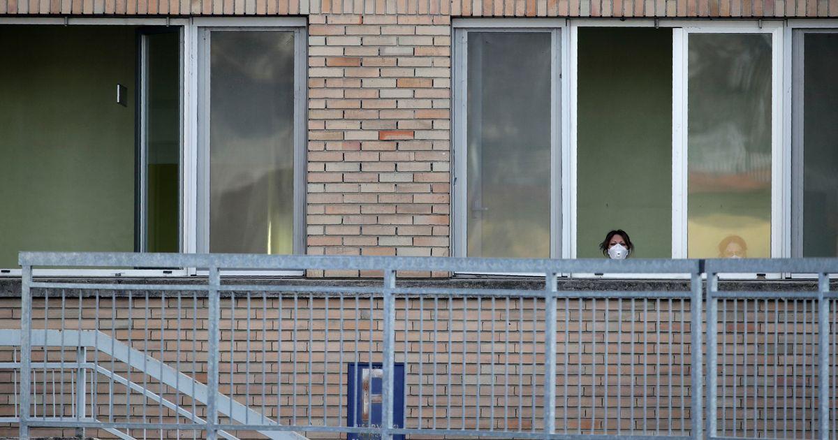 En Italie, premier décès d'un Européen contaminé par le coronavirus