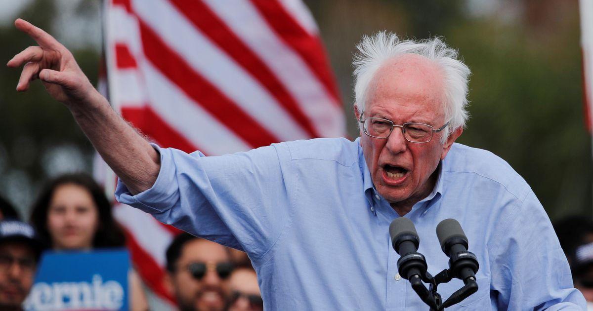 Les Russes chercheraient à favoriser Sanders aux primaires, le candidat les met en garde