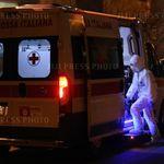 新型肺炎「全住民、外出しないで」 イタリア北部の町で不安広がる