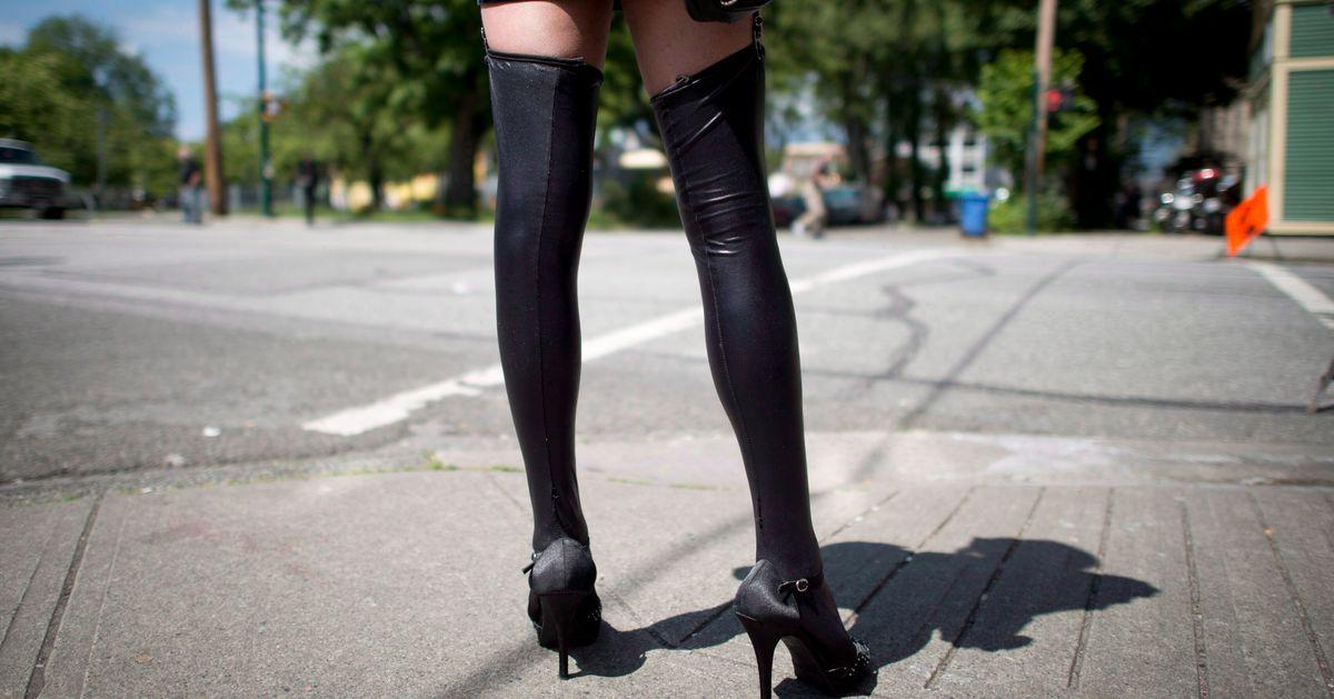 売春法の一部がオンタリオ州憲章の裁定規則に違反