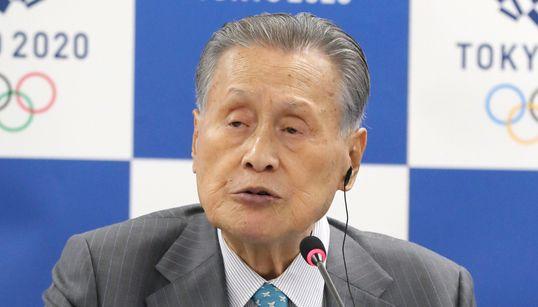 「なぜ自分を苦しめるのか」マスクをしない宣言の森喜朗会長に、中国から心配の声が相次ぐ