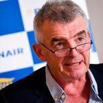 Pour le PDG de Ryanair, les contrôles aux aéroports doivent se concentrer sur les hommes