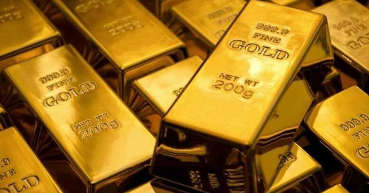With 3,000 Tonne Gold Deposits Found In UP's Sonbhadra, India Has 2nd Largest Gold Reserves