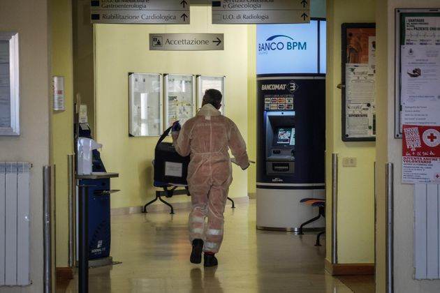 L'ospedale di
