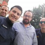 Ο αστυνομικός ήρωας που ξεγέννησε πρόσφυγα στη Χίο - «Τύλιξα το μωρό σε