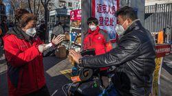 Rallenta il contagio in Cina, ma cresce l'allarme in Corea del Sud: