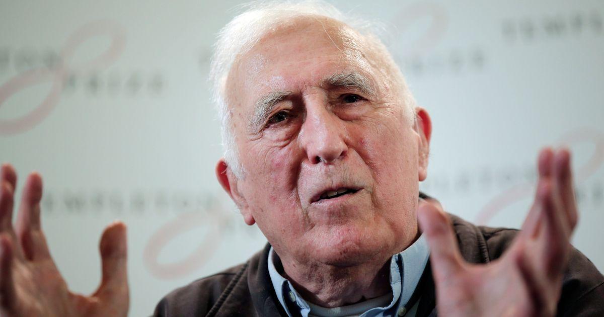 Jean Vanier a agressé des femmes, révèle un rapport interne de L'Arche