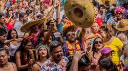 Carnaval de São Paulo: Polícia usa sistema de reconhecimento facial para identificar