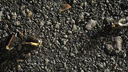 Μαφιόζικη επίθεση με πυροβολισμούς στο