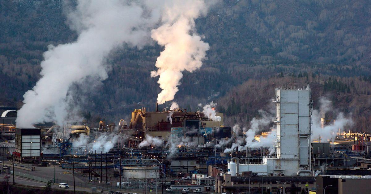 Des prix Nobel demandent à Justin Trudeau de rejeter le projet de Teck Resources