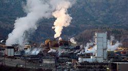 Des prix Nobel demandent à Justin Trudeau de rejeter le projet de Teck