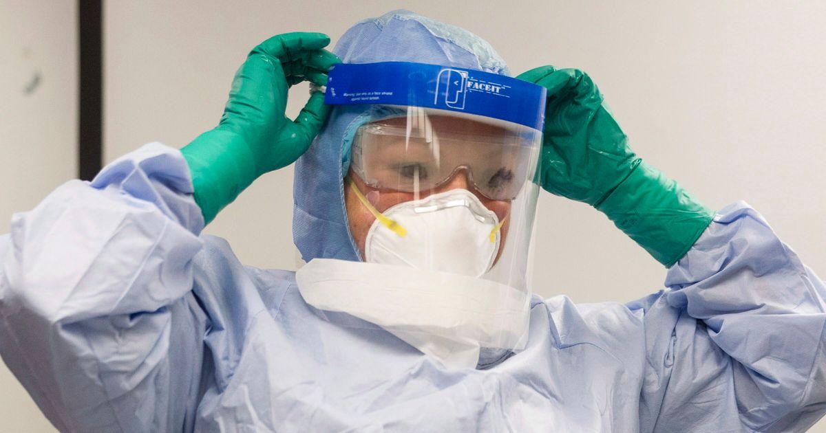小説コロナウイルスの大流行はカナダの病院能力をテストする:専門家