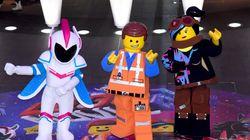 L'inventeur de la figurine Lego est