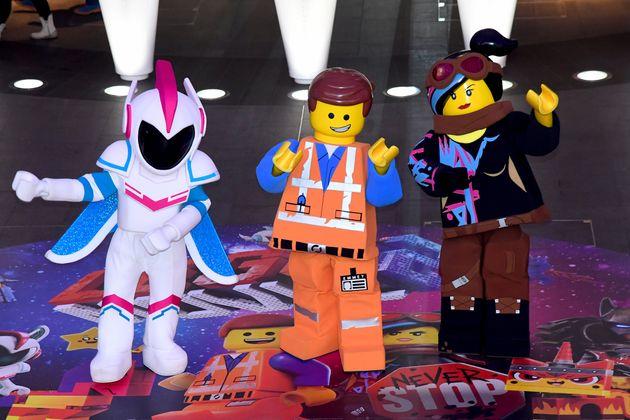 Près de 50 ans après leur conception, les figurines Lego sont désormais devenues...