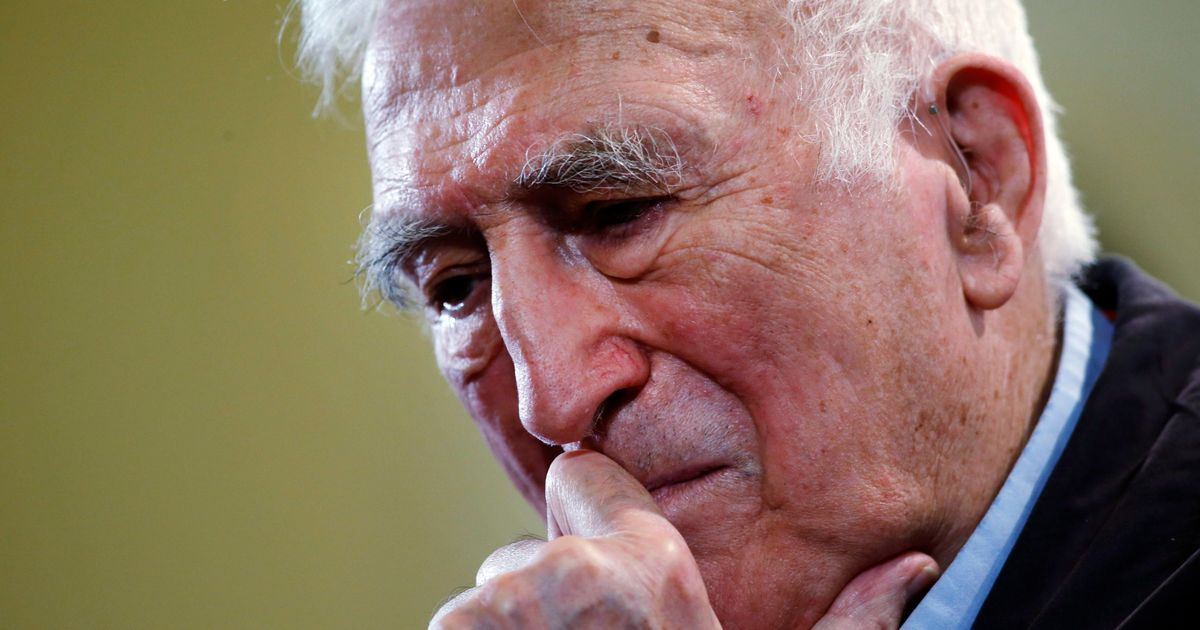 Jean Vanier, Canadian Catholic Charity Founder, Sexually Abused Women