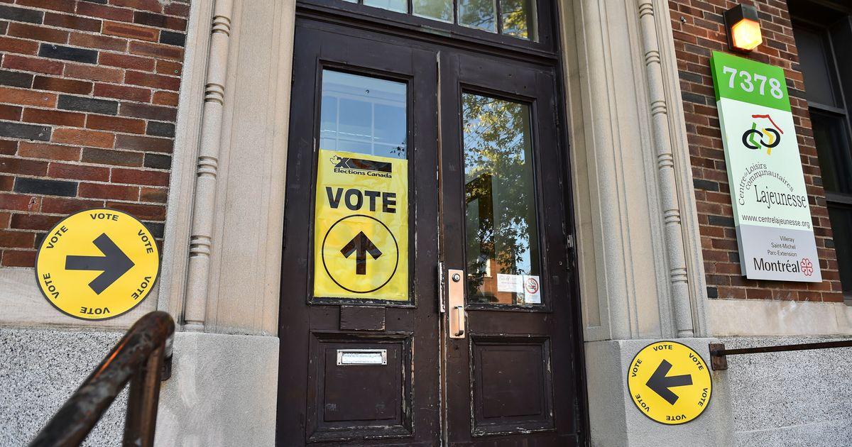 若い有権者のほぼ3人に1人が任意の党に投票すると答えています:レポート