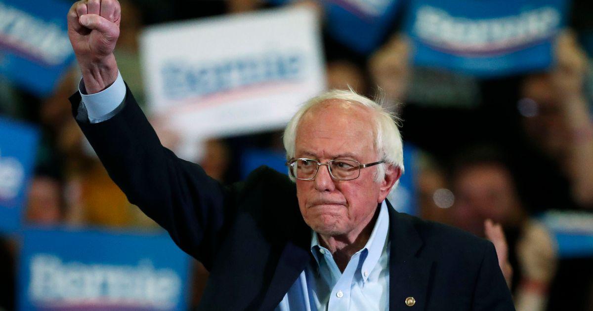 Bernie Sanders atomise la concurrence et remporte la primaire du Nevada