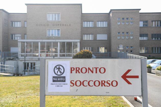 Coronavirus: En Italie, une dizaine de villes à l'isolement après la hausse des