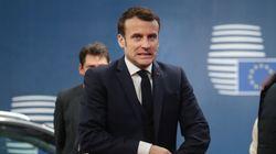 Macron pessimiste sur