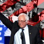 Bernie Sanders atomise la concurrence à la primaire du Nevada et file vers la