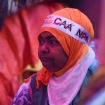 Delhi's Jaffrabad Metro Station Shut After Women Launch Anti-CAA