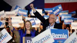 ΗΠΑ: Νίκη Σάντερς στην ψηφοφορία των Δημοκρατικών στην