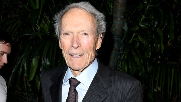 Clint Eastwood, ici le 3 janvier à Los Angeles, soutiendra Michael Bloomberg à l'élection...
