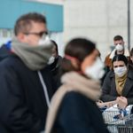 Coronavirus Latest: Here's What We Know About The Spread Of The