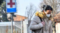 Tercera muerte por coronavirus en Italia, donde ya hay más de 150