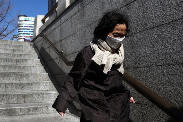Allerta massima in Corea del Sud per il coronavirus: più di 500 casi. In Cina nuovi