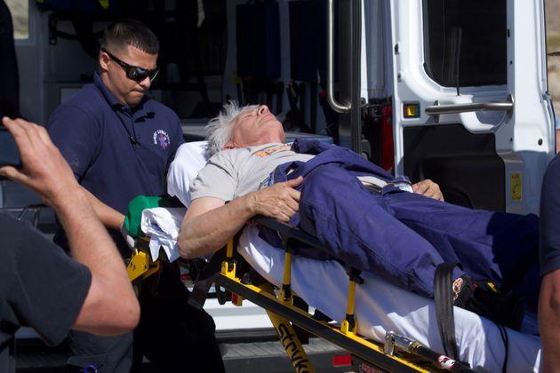 ΗΠΑ: Πέθανε ο ριψοκίνδυνος Mad Mike μετά από συντριβή αυτοσχέδιου