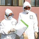 South Korea Raises Alert To Highest Level As Coronavirus Cases
