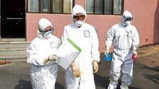 Νότια Κορέα Θέτει Σε Επιφυλακή Για Υψηλότερο Επίπεδο, Όπως Coronavirus Περιπτώσεις Άλμα
