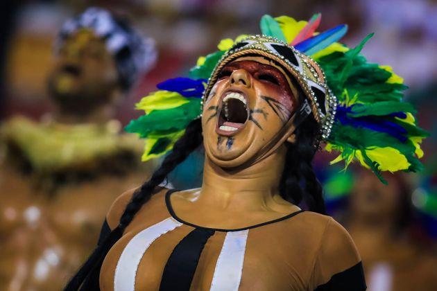 Mangueira manterá o tom de protesto que rendeu o título à escola em