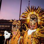 À cause du coronavirus, le Carnaval de Venise